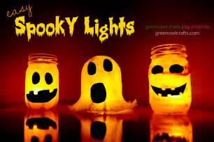 Simple Kids Halloween Crafts - amandabaity com easy halloween craft luminaries for the kids