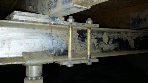 Foundation Repair   SmartJacks Save Collapsing Jackson, MI