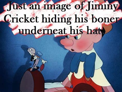 Jiminy Cricket Meme - jiminy cricket meme www imgarcade com online image arcade