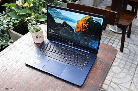 Laptop Asus Zenbook Ux430ua Gv334t 苣 225 nh gi 225 asus zenbook ux430ua m蘯キt ngo 224 i k 237 nh 14 quot vi盻 m盻熟g hi盻 n艫ng t盻奏 gi 225 t盻ォ 19 9 tri盻
