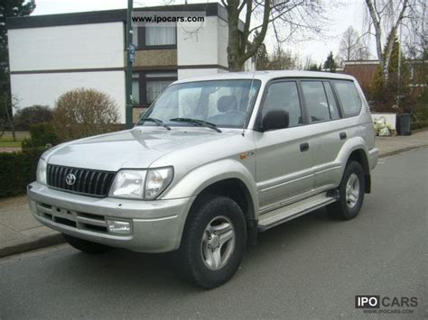 95 Toyota Land Cruiser Road Vehicle Truck Vehicles With Pictures Page