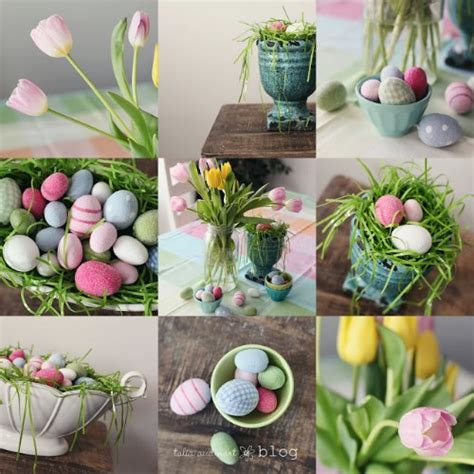 Decorating Ideas Easy 80 Fabulous Easter Decorations You Can Make Yourself Diy