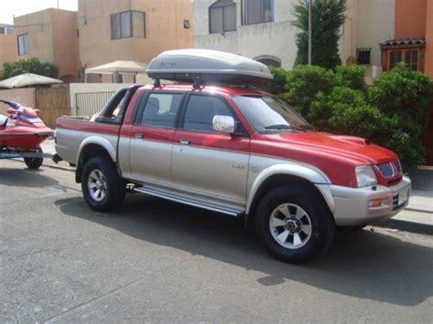 mitsubishi dakar topworldauto gt gt photos of mitsubishi l200 dakar photo