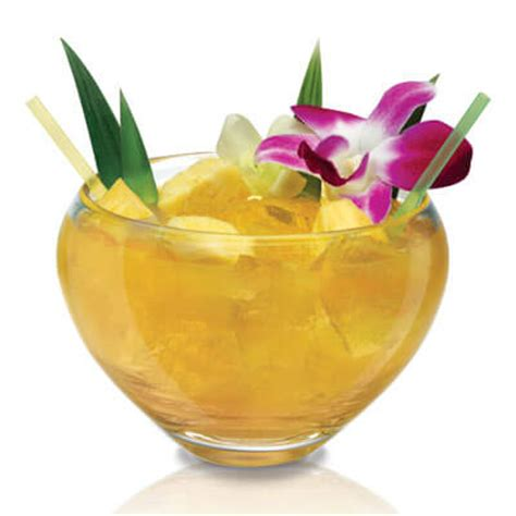 Liquid Hawaiian Cocktal hawaiian drink recipes learn to surf kona