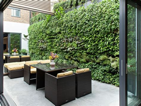 Think Green 20 Vertical Garden Ideas Wall Garden Design