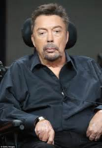 Where Is Tim Today by Tim Curry Onstage At Tcas In A Wheelchair Backing Remake