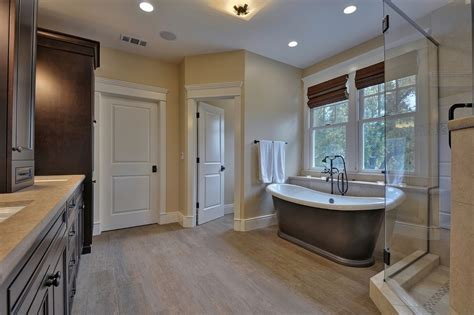 dream master bathrooms remodeling