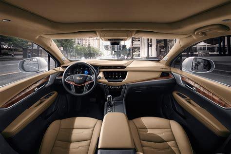 2020 cadillac xt5 interior 2020 cadillac xt5 refresh officially debuts