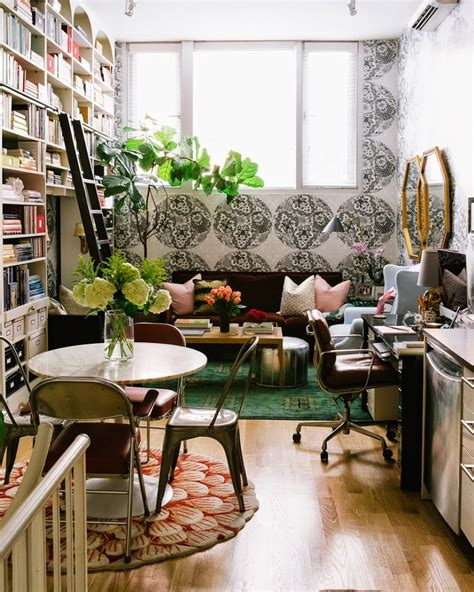 brilliant tips  decorating  small space  cup  jo