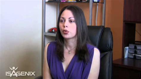 Ingrid Macher Detox by Testimonio Bajar De Peso Isagenix En Colombia