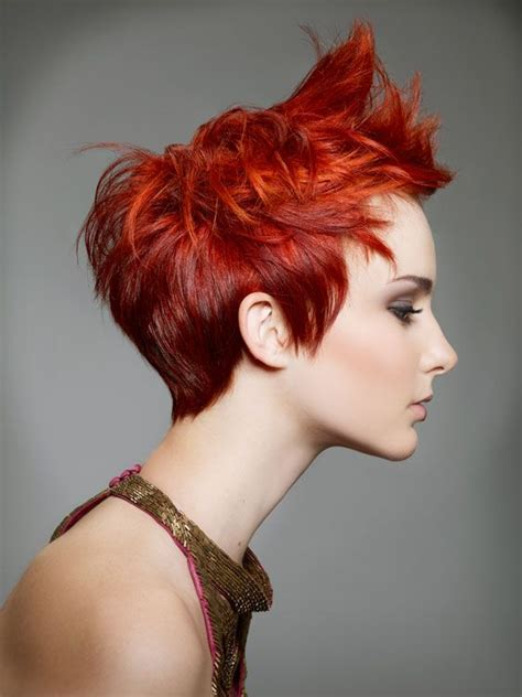 red book 20 best haircuts 20 shag hairstyles for women popular shaggy haircuts