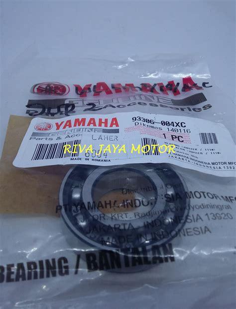 Rumah Gear Belakang Yamaha 37j Rx King Jupiter Jup Z B16 9774 jual laher bearing 6004 gear vixion rx king jupiter