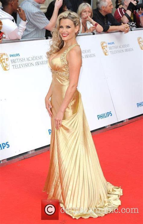 Television Awards Melinda Messenger In Ms by Melinda Messenger Philips Academy Television