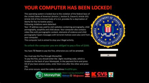 wallpaper virus pc how to remove fbi virus ransomware removal guide botcrawl
