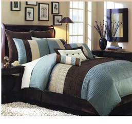 King Size Bed In A Bag With Curtains Brown Teal Bedroom Brown Teal Bedroom Bratz Bedroom