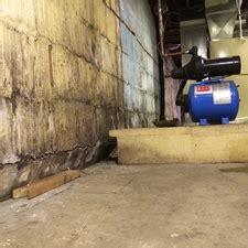 keystone basement systems structural repair inc
