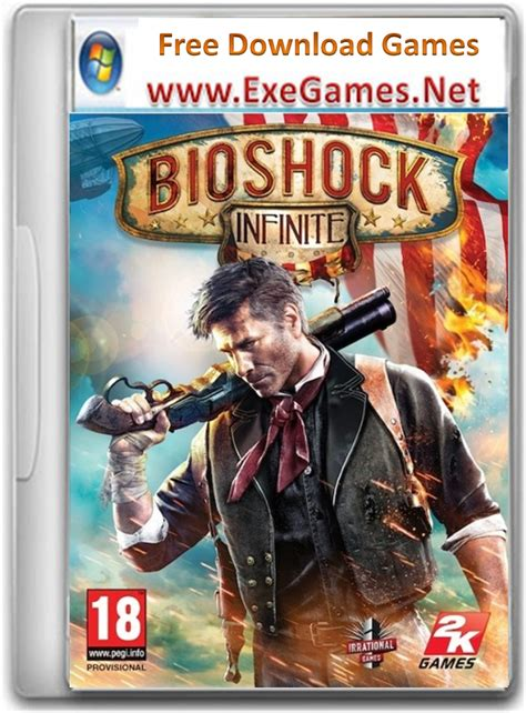 pc games free download full version exe bioshock infinite free download pc game full version exe