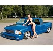 2000 Chevy S10  Custom Trucks Sport Truck Magazine