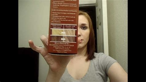 which is the best otc blond hair color product from brown hair to blonde hair with dollar store hair dye