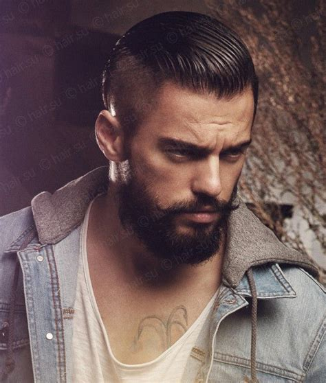 31 amazing beards and hairstyles 31 amazing beards and hairstyles for the modern mens