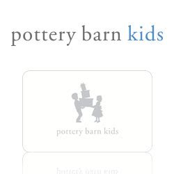 Pottery Barn Gift Card - buy pottery barn kids gift cards at giftcertificates com