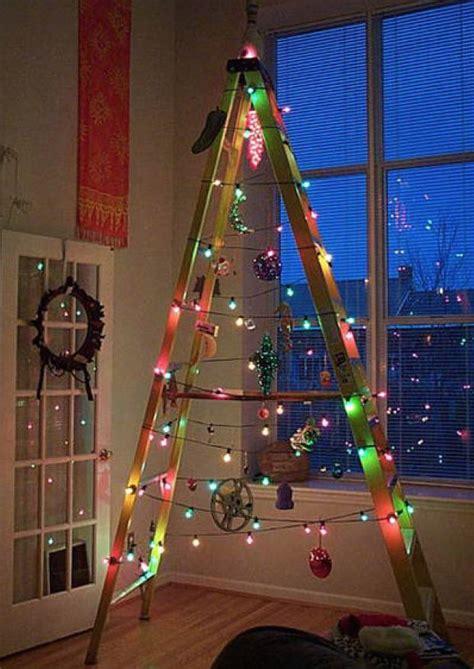 arboles de navidad minimalistas 40 ideas para 225 rboles de navidad minimalistas mujer chic