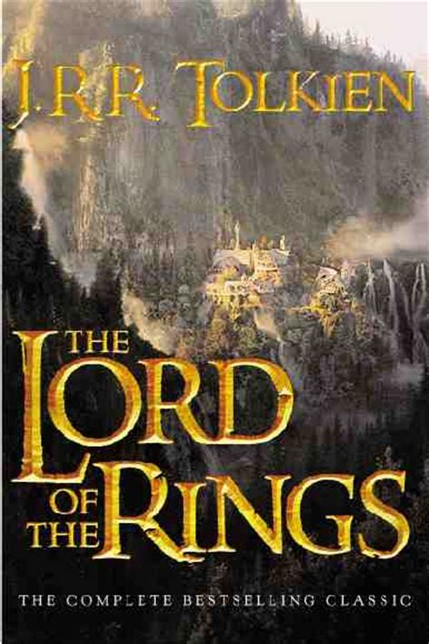 lord of the rings picture book five of the best books i reread litreactor