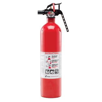 kidde fa110 multipurpose home extinguisher