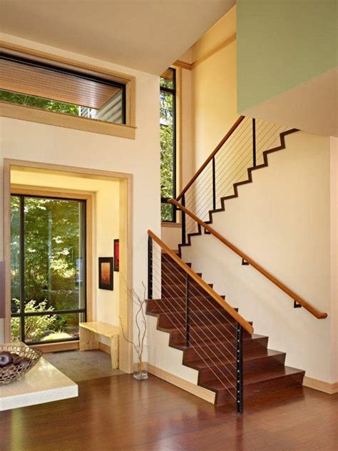 home design for stairs new home designs latest homes stairs designs ideas