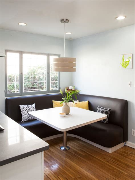 banquette design complete your kitchen nooks with kitchen banquette design ideas eddyinthecoffee design