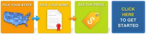 surety bond specialists indemnity bonds dealer bonds