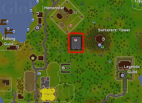 temple of ikov quest guide global runescape