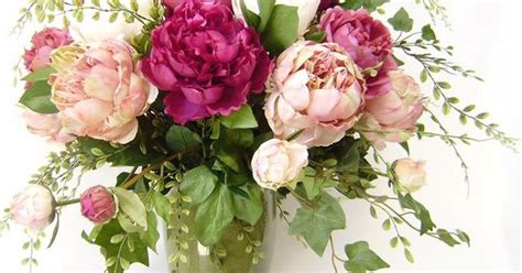 Find Silky Smooth Floral Scented by Silk Flower Arrangements Out Of Stock Price 186 00 At