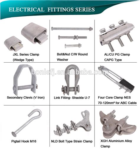 electrical accessories electrical overhead line fittings electrical accessories