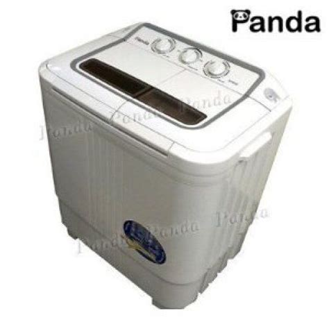Panda Apartment Dryer Panda Washer Spin Dryer Combo Apartment Small Space