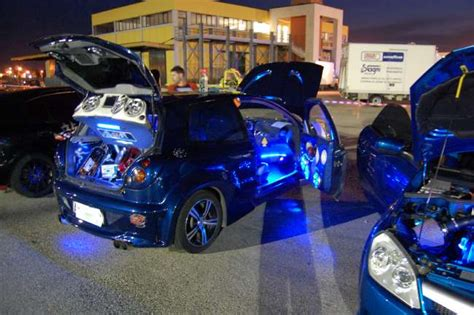 Auto Extreme Tuning by Vendo Fiat Bravo Extreme Tuning