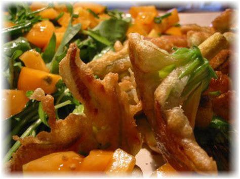 cucinare i fiori di zucchine come cucinare i fiori di zucca fritti