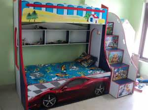 boys bunk beds cozy bunk beds for boys with stairs home interior exterior