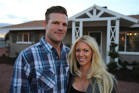 flipping houses in las vegas flip or flop vegas star aubrey bristol talks las vegas
