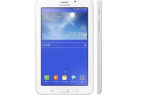 Samsung Tab 3v Spesifikasi harga samsung galaxy tab 3v sm t116nu terbaru april 2018