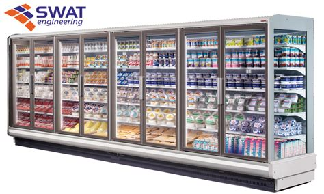 Refrigerated Cabinets Manufacturers by Refrigeration 134a Design Install And Maintenance
