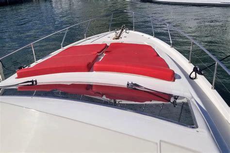 boat rental miami miami fl rent a ferretti ferretti flybridge 60 motorboat in miami