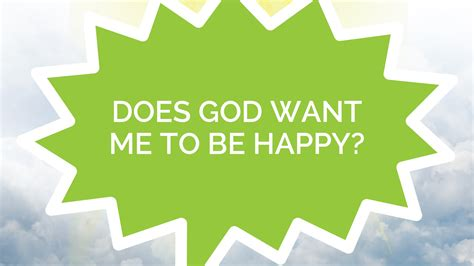 what does god expect of me how to release the supernatural character of god in your books does god want me to be happy pursuegod org
