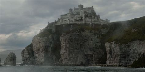 House Lannister by How To Storm A Castle Like Daenerys And The Unsullied On