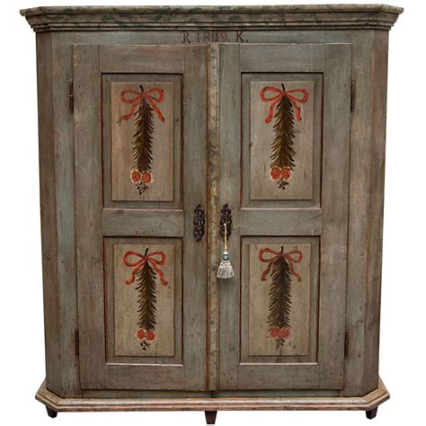 painted armoire for sale painted pine armoire for sale at 1stdibs