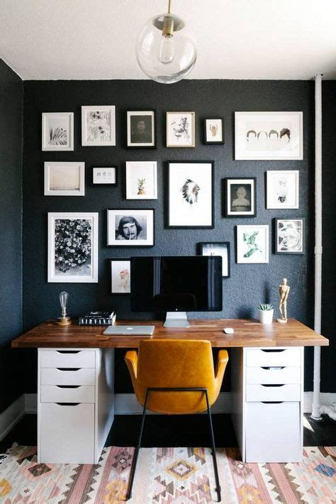 office desk decor best 25 home office ideas on
