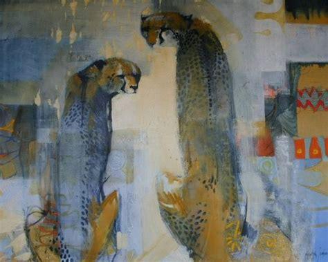 gutter exhibition johannesburg everard read gallery mark read everard read keith joubert wildlife paintings 2010