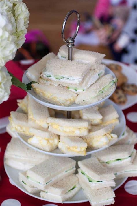 bridal shower finger food desserts i m thinking appetizers finger foods and big