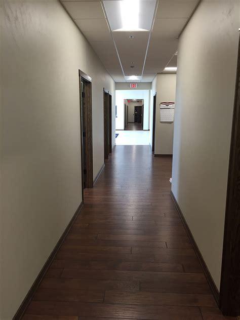 american overhead door frontier builders consultants