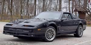 Pontiac Trans Am Pictures A 1985 Pontiac Trans Am Is Unfashionably